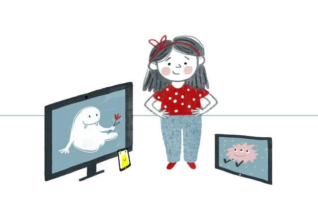 Отберу планшет, отключу интернет: такие наказания для детей работают? правильное поведение в интернете