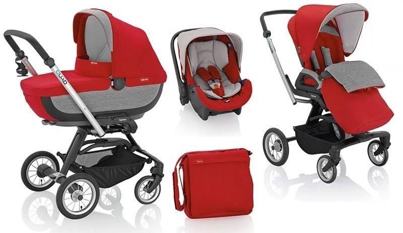 Как выбрать коляску для новорожденного ребенка + рейтинг лучших фирм