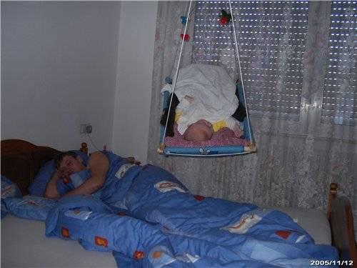 Где и как надо спать: доктор комаровский пояснил про детский сон в коляске