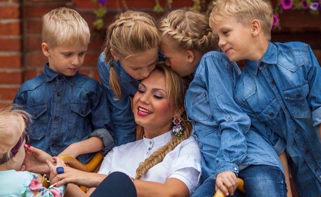 Блог молодой мамы как способ удаленной работы - многодетная мама | многодетная мама
