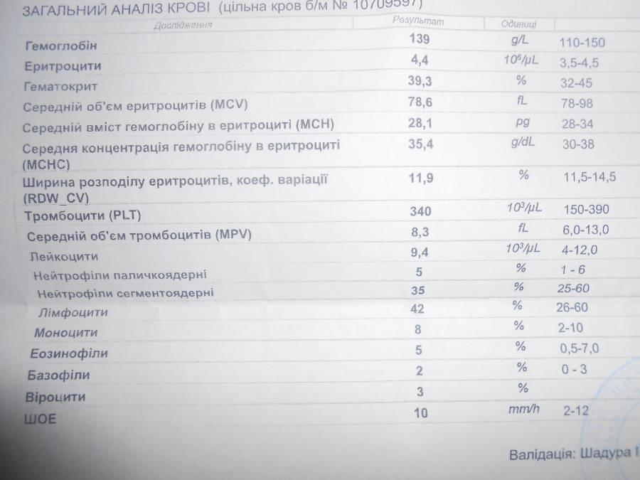 Биохимический анализ крови | расшифровка биохимии — астра-мед