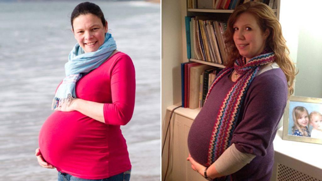 Поздняя беременность – мифы и правда