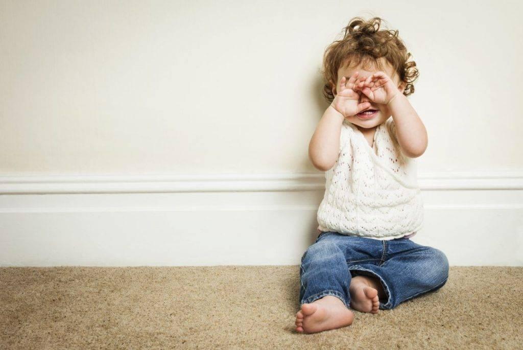 Почему дети ведут себя плохо и что с этим делать?