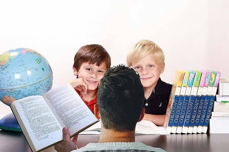 Воспитать ребенка с умом: каким жизненным вещам его нужно научить
