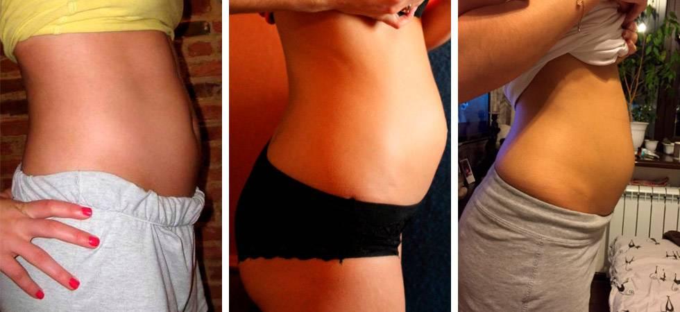 Изменения в организме на 12-й акушерской неделе беременности