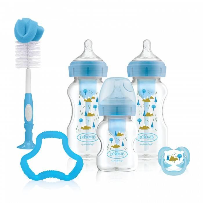Надо ли покупать бутылочку для новорожденного заранее