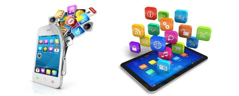 Приложения на аndroid для учебы, вариант успешного обучения