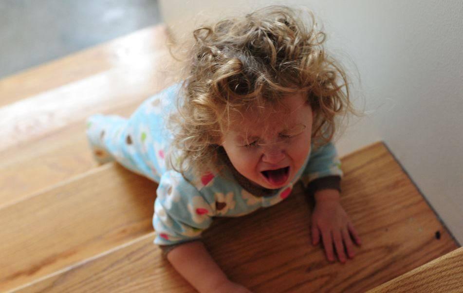 Мелкий бес: как спасти родителей от детской истерики в магазине?