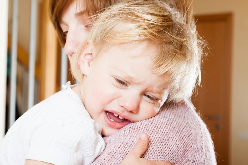 Методика харви карпа или как быстро успокоить уложить малыша