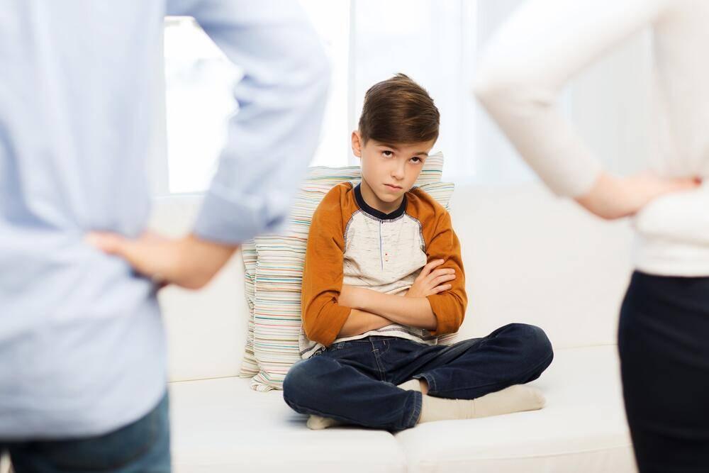 Как научить ребенка верить в себя?