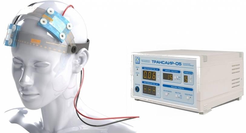 Микрополяризация головного мозга - санаторий «таврия», евпатория