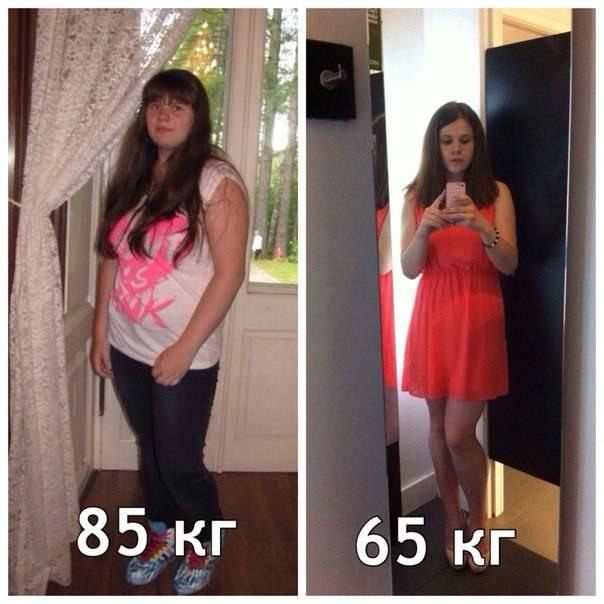 Как похудеть на 30 кг без вреда для здоровья: реальные способы