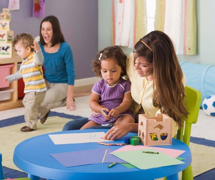 Няня: идеальная или постоянная? что лучше для ребенка. как няня влияет на привязанность ребенка  к маме