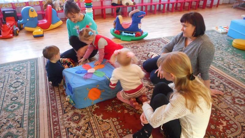 Какие права и обязанности у родителей в детском саду