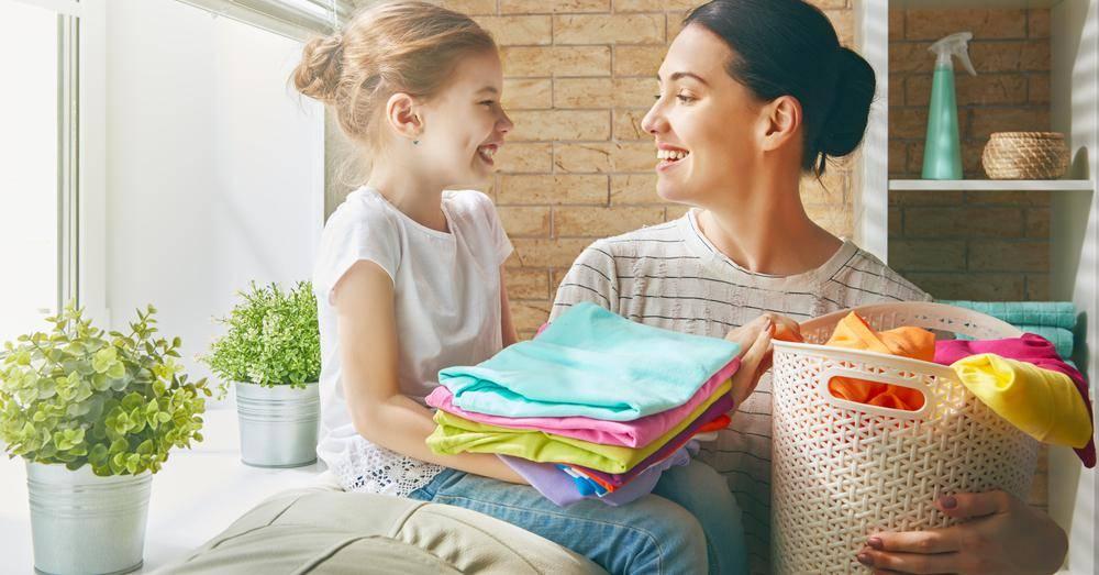 16 лайфхаков для молодых родителей
