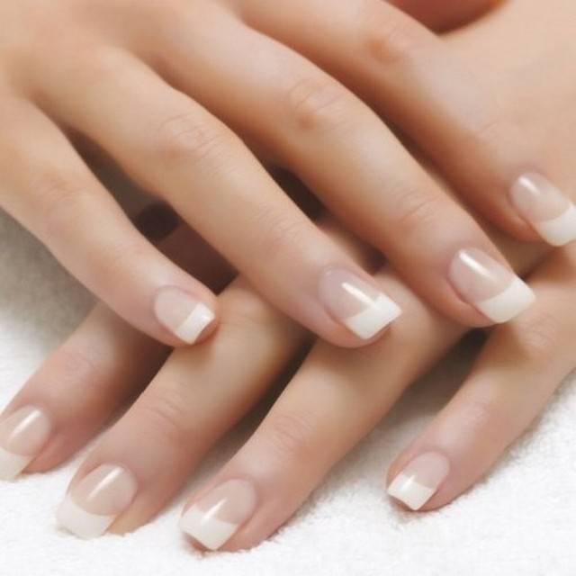 Здоровье ногтей в период беременности - профилактика и лечение • журнал nails
