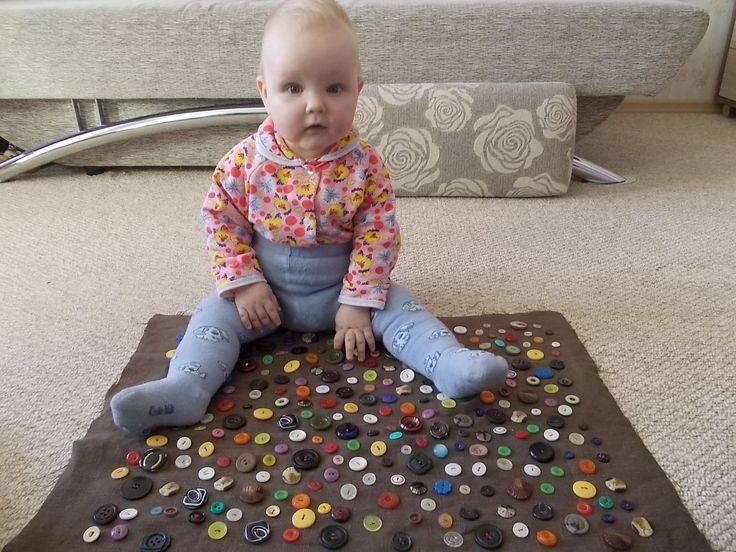 Лоскутные коврики своими руками: мини мастер класс по шитью. обсуждение на liveinternet