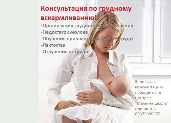 Помощь консультанта по вопросам грудного вскармливания? | идеальная я