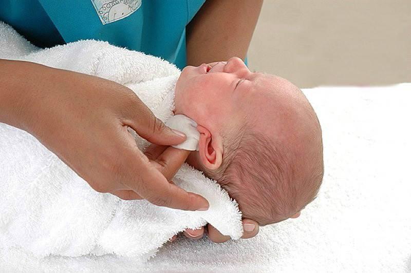 Уход за детской кожей | медицинский портал eurolab