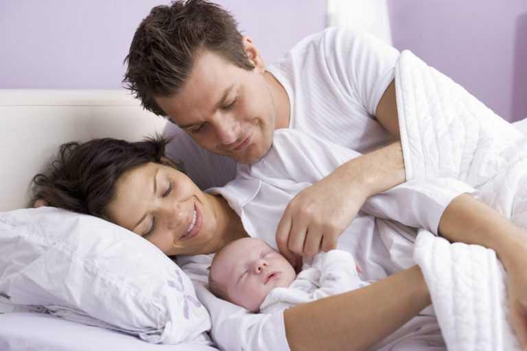 Совместный сон с ребенком: да или нет? советуют эксперты   lady.tut.by