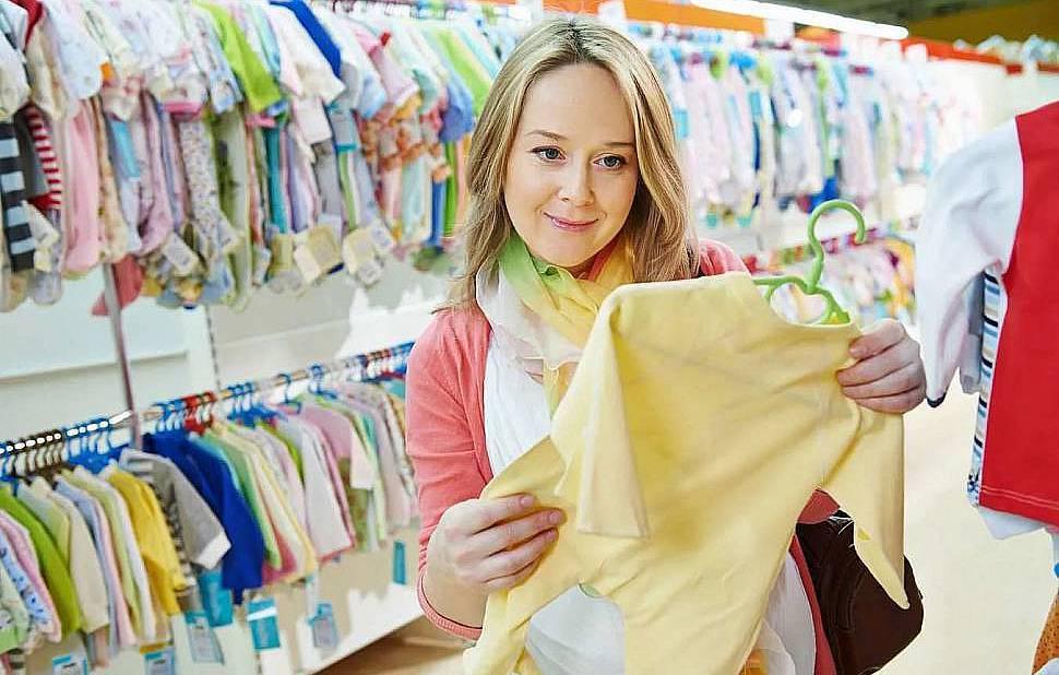 Как открыть интернет-магазин детской одежды с нуля?
