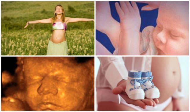 32 неделя беременности: признаки и ощущения женщины, симптомы, развитие плода