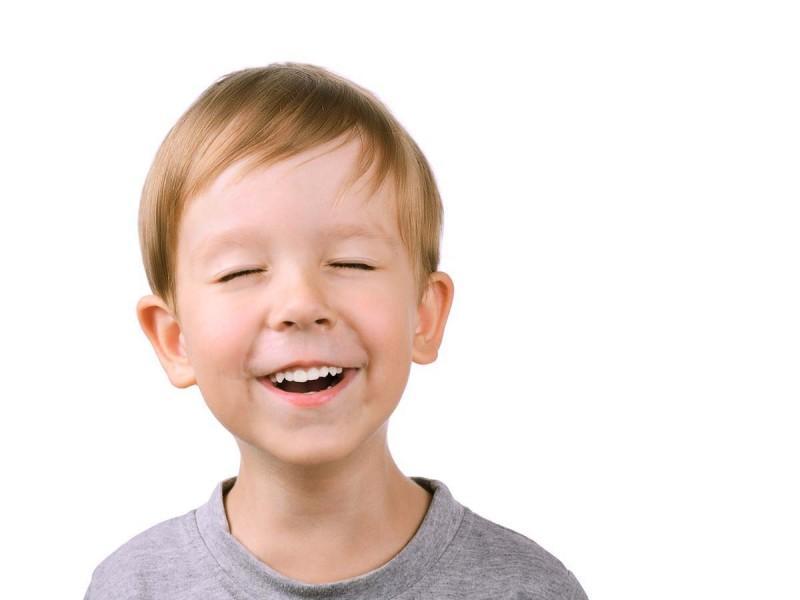 Ребенок начал часто моргать что это значит