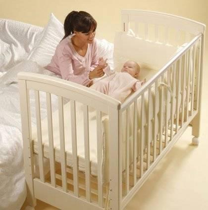 Лучшие кроватки для новорожденных, топ-10 рейтинг хороших кроваток
