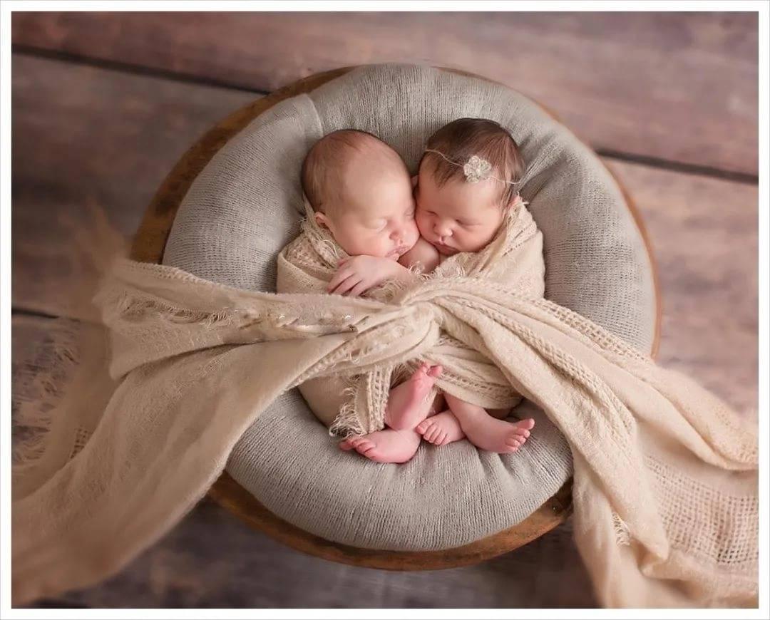 10 фактов которые нужно знать о близнецах прежде чем вступать с ними в отношения