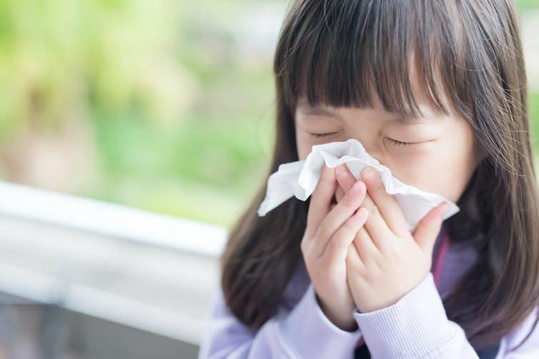 Если кашель не проходит: что такое синдром постназального затека?