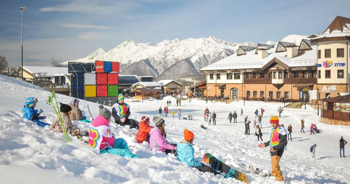 Куда поехать зимой с детьми на море: лучшие места для отдыха