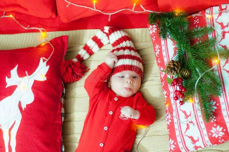 Праздник в честь новорожденного: торжественные смотрины или baby shower