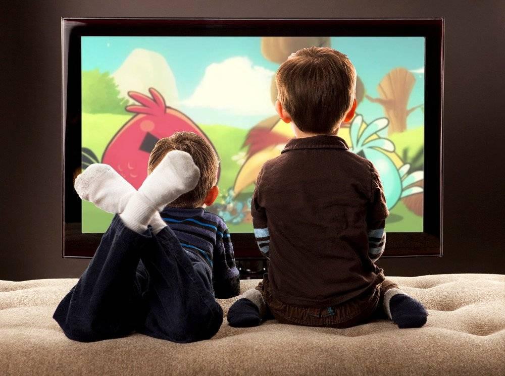 Развивающие мультфильмы для взрослых