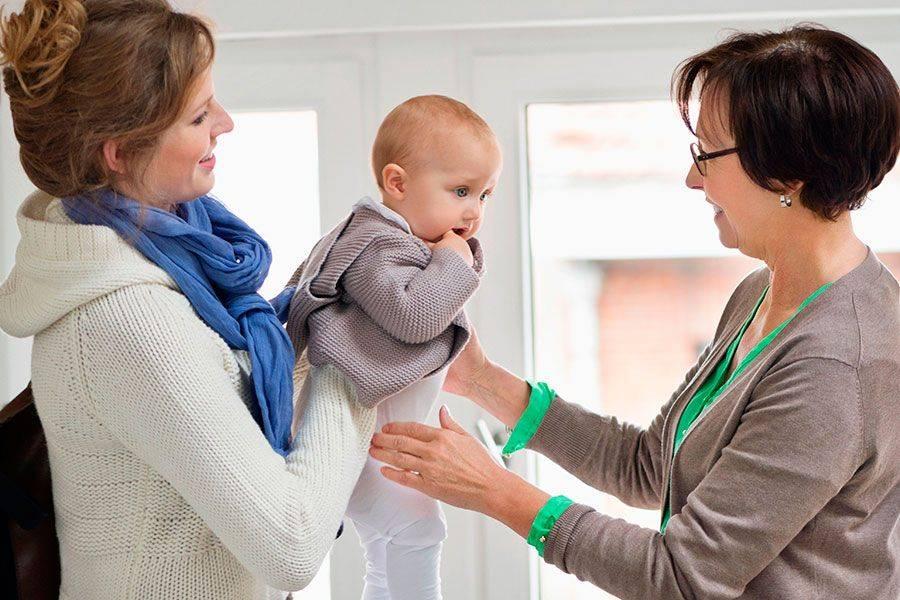 Не ресурсная мама: где взять энергию? – for moms