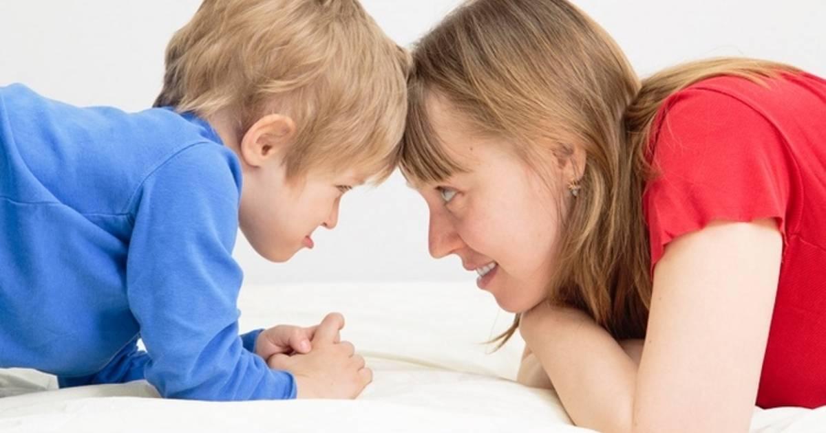 Советы психолога: что делать, если родители имеют разный взгляд на воспитание детей / mama66.ru