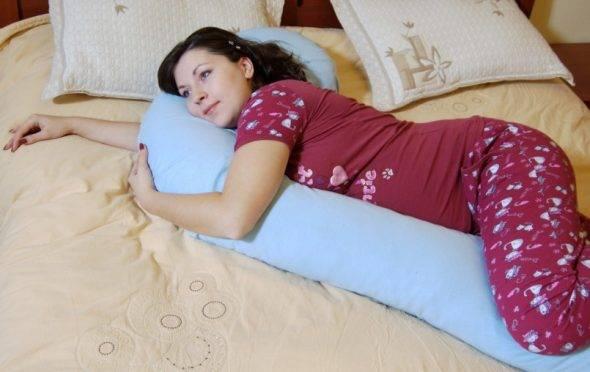 Какая подушка для беременных лучше: отзывы, фото, выбор формы и наполнителя
