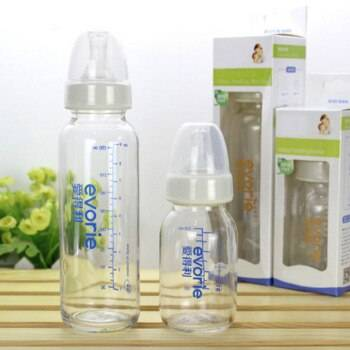 Какие бутылочки лучше для новорожденных