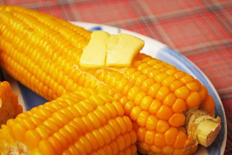Кукуруза при грудном вскармливании: можно ли кушать, советы