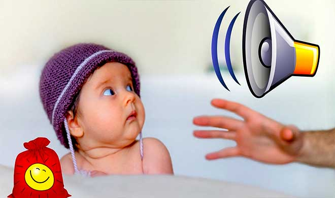 Ребенок боится громких звуков: причины, симптомы, коррекция и советы специалистов - psychbook.ru