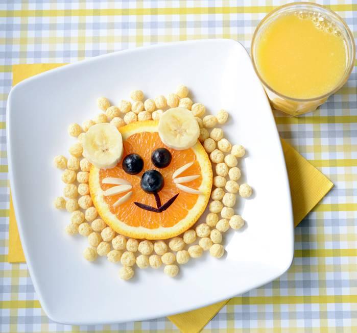 Рецепты блюд для детей от 3 лет