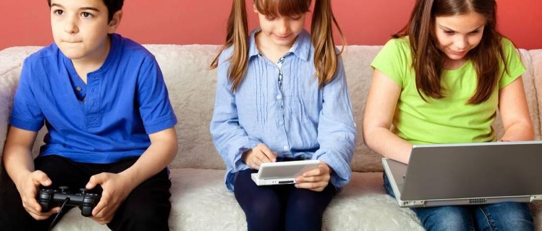 Цифровые мастера: почему современные дети такие, какие они есть :: рбк тренды