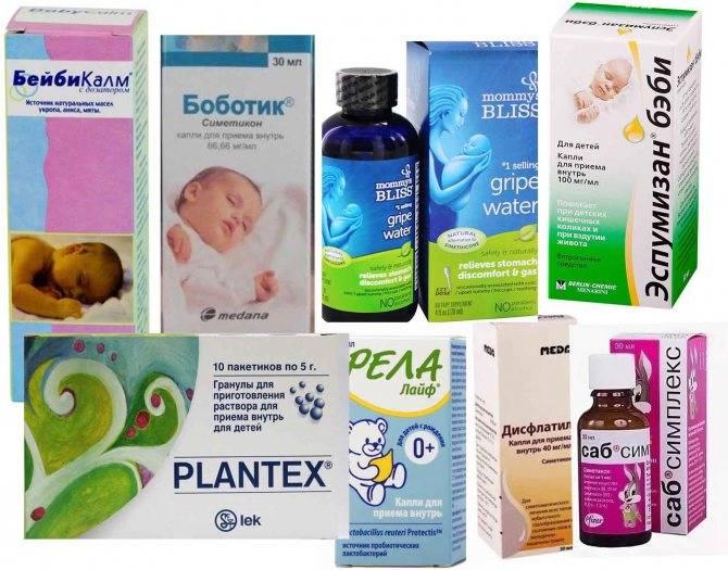 Массаж живота для новорожденных от колик - proinfospine