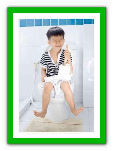 Каломазание: лечение у детей и взрослых. причины