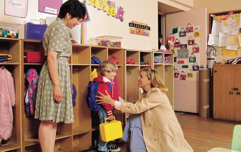 Малыш не хочет ходить в детский сад: причины и способы решения проблемы