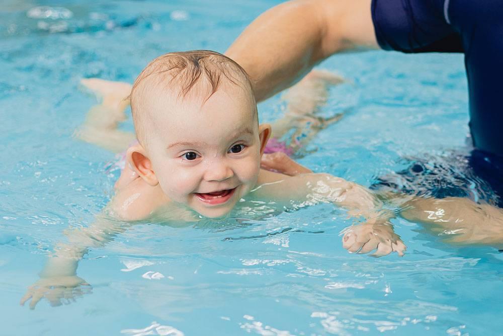 Как плавать правильно: полезные советы