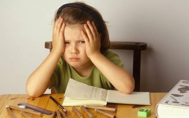 'он ничего не хочет'. 3 способа отбить у ребенка желание действовать. психология школьников