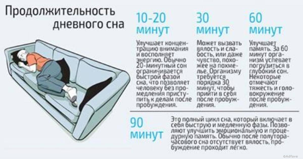 Грудной ребенок спит по 30 минут днем