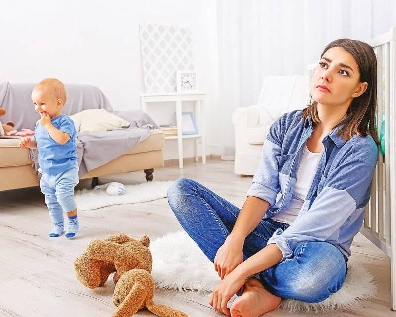 Молодые родители: основные ошибки в воспитании детей