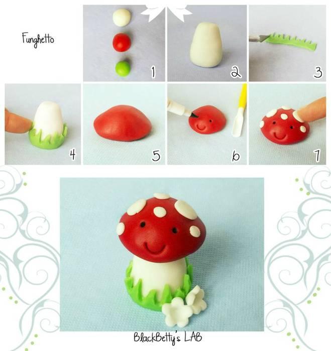 Поделки из пластилина: самые красивые варианты, пошаговая инструкция, фото + видео