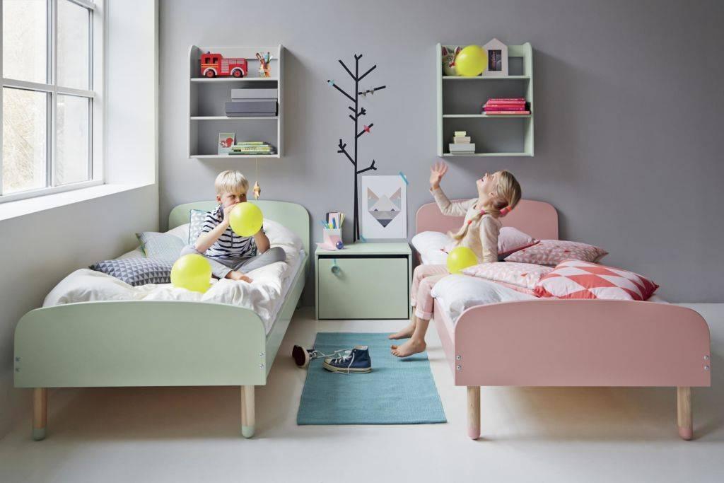 Как отселить ребенка в свою кровать за 5 шагов?